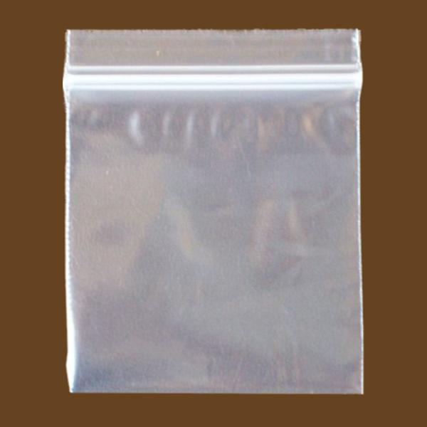 10 5 Quot X11 Quot Zip Lock Bags Clear 2mil Poly Bag Reclosable