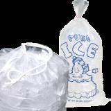 10 LB Ice bags