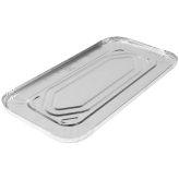 Durable 8500 1/3 Size Steam Table Pan Foil Lid