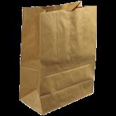 52 lb Brown Paper Bags 1/8 BBL