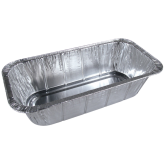 Durable 5200 1/3 Size Steam Table Foil Pan
