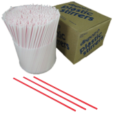 5 inch Plastic Stirrers