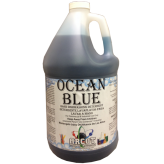 Ocean Blue Dish-washing Detergent Blue
