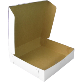 10x10x2 1/2 Bakery Box