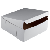 10x10x4 Bakery Box