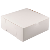 10x10x5 1/2 Bakery Box