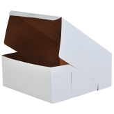 12x12x6 Bakery Box