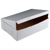 Quarter Size Sheet Bakery Box