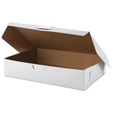 Half Size Sheet Bakery Box