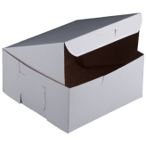 6x6x4 Bakery Box