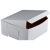 7x7x3 Bakery Box