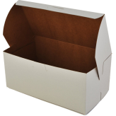 9x5x4 Bakery Box