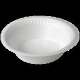 5 oz White Foam Bowls