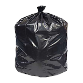38x58 Low Density Trash Bags 2 Mil (55 Gallons)