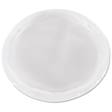 Lids For 8 to 32 oz Clear Round Deli Containers