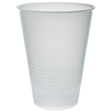 16 oz Translucent Drinking Cup