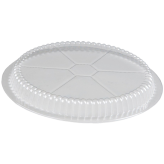 Dome Lid For 9 inch Round Containers