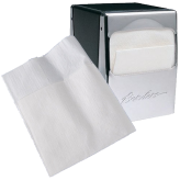 9x12 Dispenser Napkins (Low Fold)