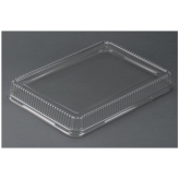 Dome Lid For Half Size Sheet Cake Pan