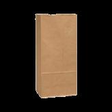 1/2 lb Brown Paper Bags