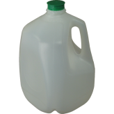 One Gallon Empty Jug