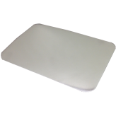 Board Lid For 2 lb Aluminum Container