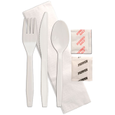 Cutlery Kit Med Weight