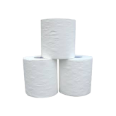 2 Ply 500 Sheet Bathroom Tissue Single Wrapped