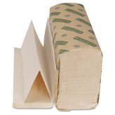 White Multifold Hand Towels