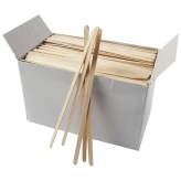 5 inch Wood Stirrers