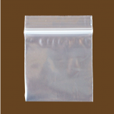 "2""x2"" Zip Lock Bags Clear 2MIL Poly Bag Reclosable Plastic Baggies"