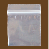 "3""x3"" Zip Lock Bags Clear 2MIL Poly Bag Reclosable Plastic Baggies"