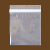 "3""x4"" Zip Lock Bags Clear 2MIL Poly Bag Reclosable Plastic Baggies"