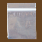 "6""x6"" Zip Lock Bags Clear 2MIL Poly Bag Reclosable Plastic Baggies"