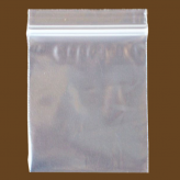 "8""x10"" Zip Lock Bags Clear 2MIL Poly Bag Reclosable Plastic Baggies"