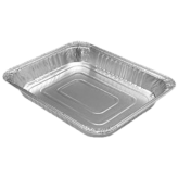 Half Size Steam Table Pan (Shallow)