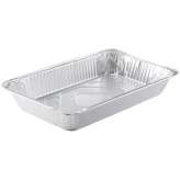 Full Size Steam Table Pan (Deep) (50 CT)