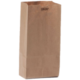 Quart Brown Paper Bags