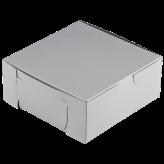 6x6x3 Bakery Box