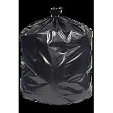 38x58 Low Density Trash Bags 2 Mil (55 Gallons)