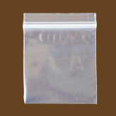 "6""x8"" Zip Lock Bags Clear 2MIL Poly Bag Reclosable Plastic Baggies"