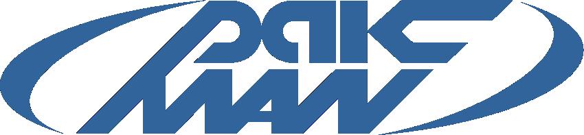 Pak-Man Logo