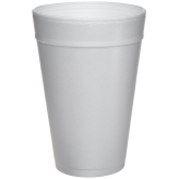 20 oz Dart Insulated Hot or Cold Foam Drinking Cups