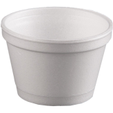 4 oz Foam Food Containers