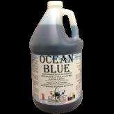 Ocean Blue Dish-washing Detergent Blue