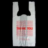 Small T-Shirt Bags (8x4x16)