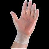 """Vinyl Gloves X Large Powder Free"""