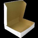 10x10x2 1/2 Bakery Box