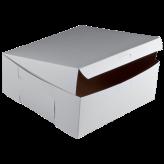 10x10x4 Bakery Box