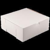 10x10x5 1/2 Bakery Box